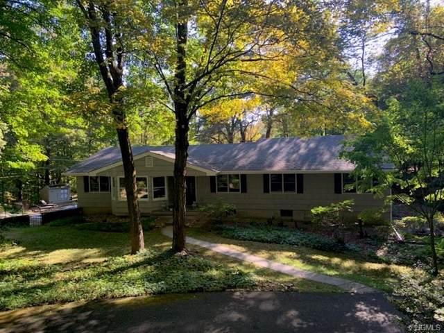 812 Sleepy Hollow Road, Briarcliff Manor, NY 10510 (MLS #5067025) :: William Raveis Baer & McIntosh