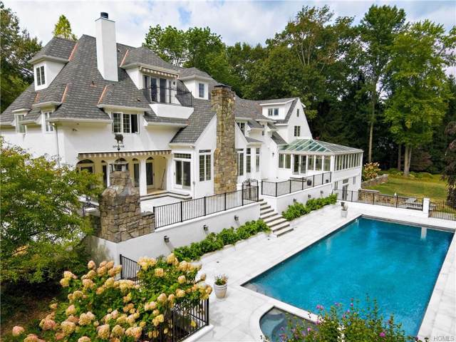 7 Barry Court, Katonah, NY 10536 (MLS #5067394) :: William Raveis Legends Realty Group