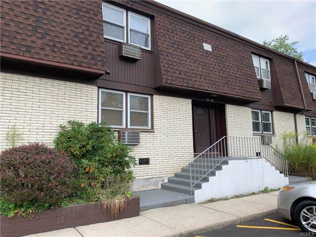 11 Oxford Drive #26, Valley Cottage, NY 10989 (MLS #5067614) :: William Raveis Baer & McIntosh