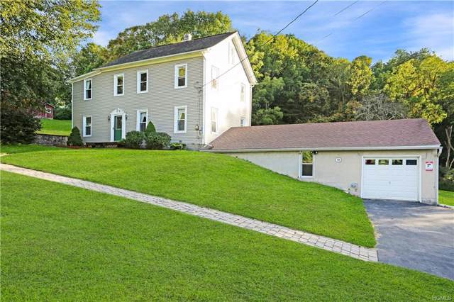 18 Scott Aldrich Lane, Westtown, NY 10998 (MLS #5067717) :: William Raveis Baer & McIntosh