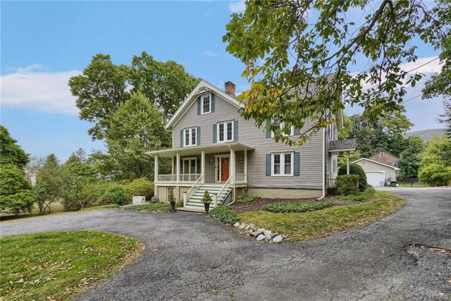 31 Duncan Avenue, Cornwall On Hudson, NY 12520 (MLS #5068560) :: William Raveis Baer & McIntosh