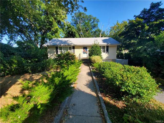 40 Crestvale Terrace, Yonkers, NY 10710 (MLS #5068564) :: William Raveis Baer & McIntosh