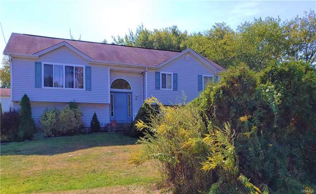 23 New Valley Road, New City, NY 10956 (MLS #5068884) :: William Raveis Legends Realty Group