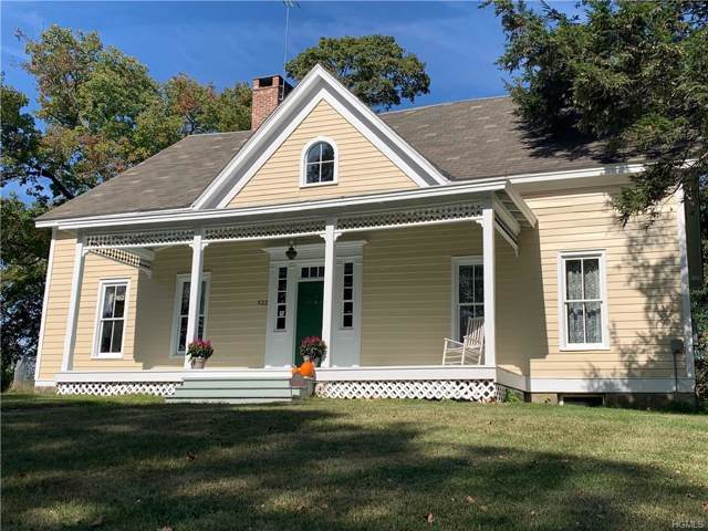 633 Ridgebury Road, Slate Hill, NY 10973 (MLS #5070284) :: William Raveis Baer & McIntosh