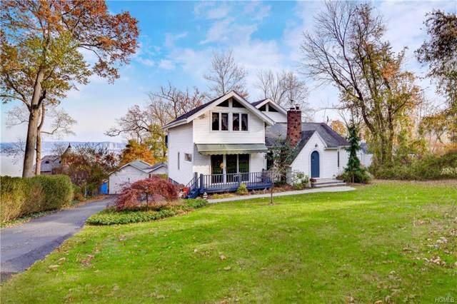 262 South Blvd, Nyack, NY 10960 (MLS #5071503) :: Mark Boyland Real Estate Team