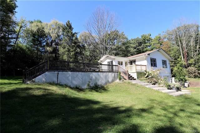 335 Upper Cherrytown Road, Kerhonkson, NY 12446 (MLS #5072623) :: William Raveis Baer & McIntosh