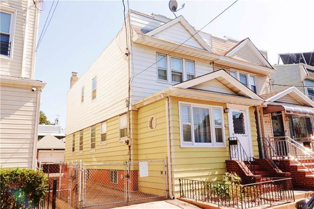 88-33 76th St, Call Listing Agent, NY 11421 (MLS #5077947) :: Mark Boyland Real Estate Team