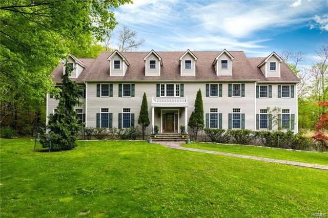 23 Sunderland Lane, Katonah, NY 10536 (MLS #5080073) :: Mark Seiden Real Estate Team
