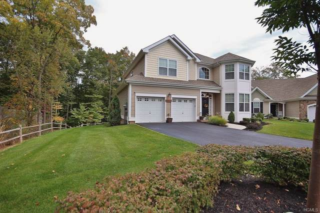 112 Fairways Drive, Middletown, NY 10940 (MLS #5080189) :: The Anthony G Team