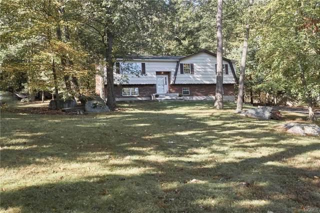 69 Highland Woods Boulevard, Highland Mills, NY 10930 (MLS #5080510) :: William Raveis Baer & McIntosh