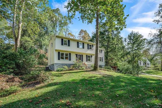 36 Dale Road, Hopewell Junction, NY 12533 (MLS #5081713) :: William Raveis Baer & McIntosh