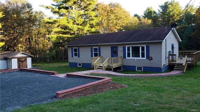 72 Mcguire Road, Neversink, NY 12765 (MLS #5082042) :: William Raveis Legends Realty Group