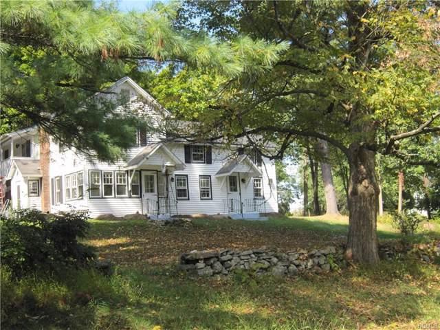 368 Strawridge Road, Wallkill, NY 12589 (MLS #5084398) :: Marciano Team at Keller Williams NY Realty