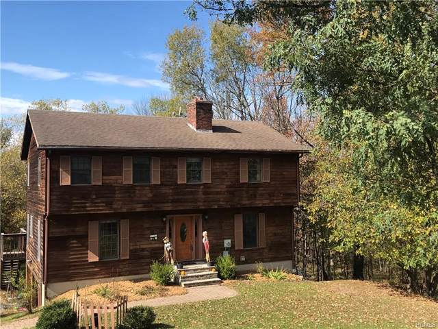 101 White Bridge Road, Middletown, NY 10940 (MLS #5084872) :: William Raveis Legends Realty Group