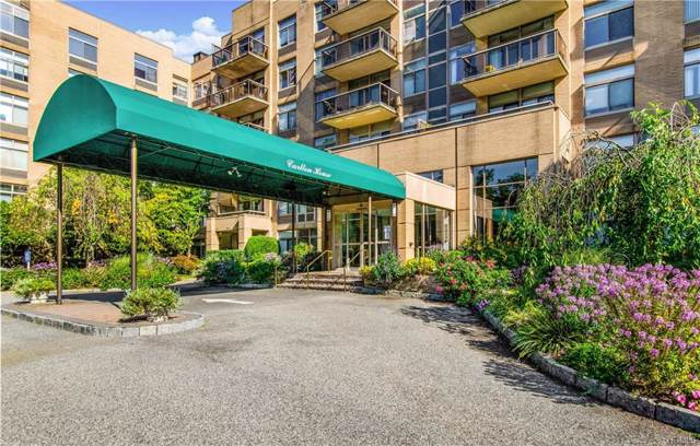 35 N Chatsworth Avenue 4M, Larchmont, NY 10538 (MLS #5085057) :: William Raveis Legends Realty Group