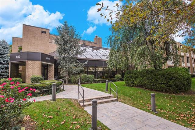 680 W Boston Post Road W 2P, Mamaroneck, NY 10543 (MLS #5086288) :: William Raveis Legends Realty Group