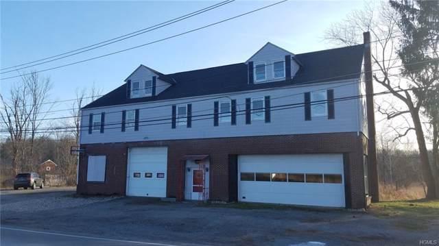 2213 Mt Hope Road, Middletown, NY 10940 (MLS #5086391) :: William Raveis Baer & McIntosh