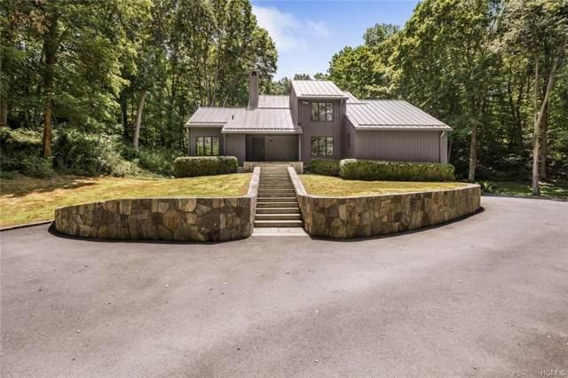 72 Chapel Road, Waccabuc, NY 10597 (MLS #5086751) :: Mark Boyland Real Estate Team