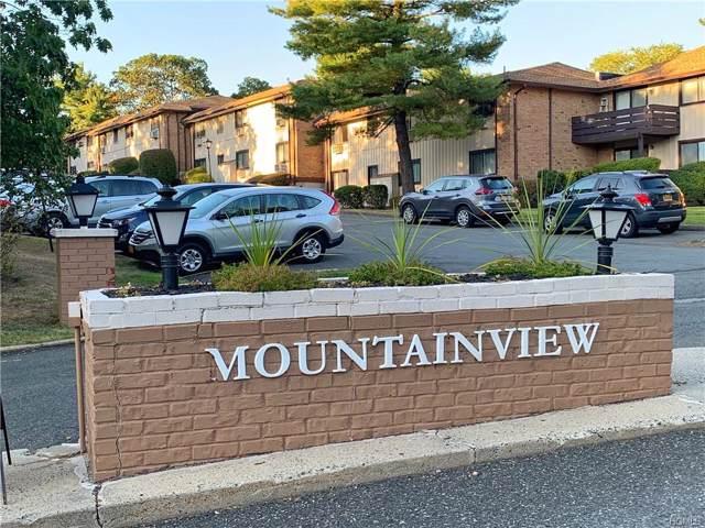 174 Sierra Vista Lane #174, Valley Cottage, NY 10989 (MLS #5087767) :: William Raveis Baer & McIntosh