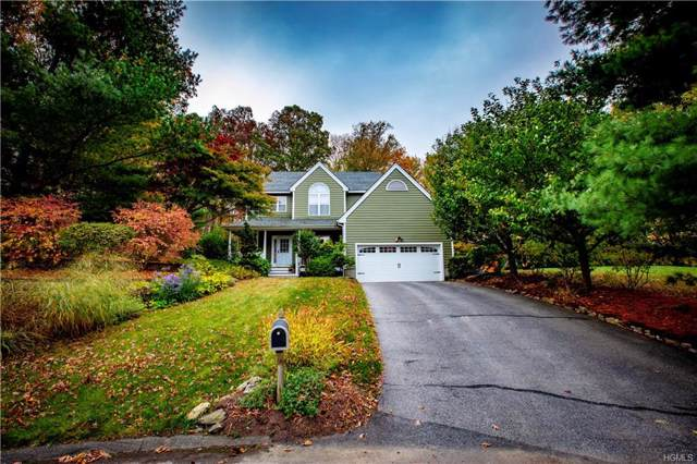 18 Phillard Road, Patterson, NY 12563 (MLS #5089140) :: Mark Seiden Real Estate Team