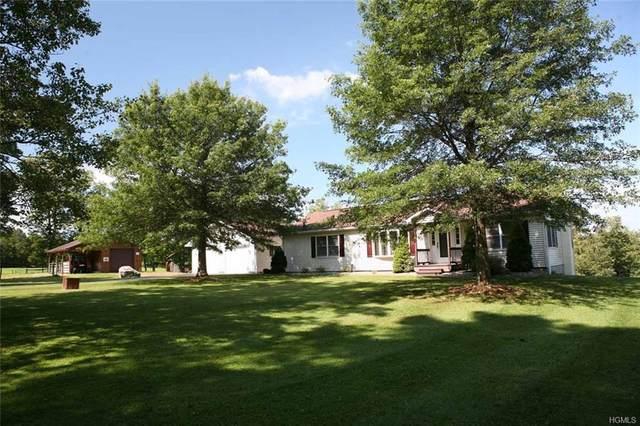 129 N Swiss Hill Road N, Kenoza Lake, NY 12748 (MLS #5089388) :: Mark Boyland Real Estate Team