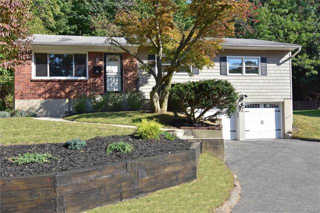 33 Forest Boulevard, Ardsley, NY 10502 (MLS #5089818) :: William Raveis Legends Realty Group