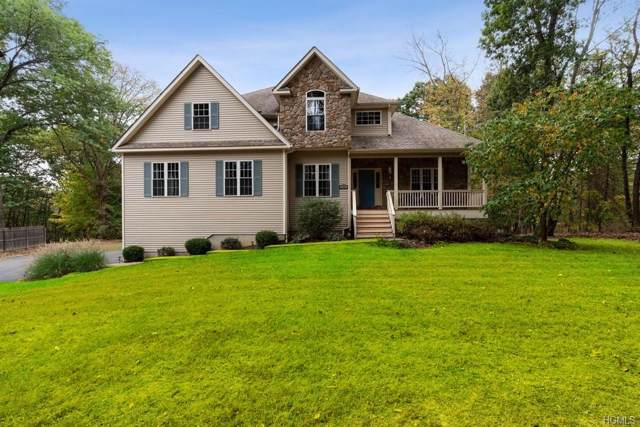114 Rosewood Drive, Wappingers Falls, NY 12590 (MLS #5091334) :: William Raveis Baer & McIntosh