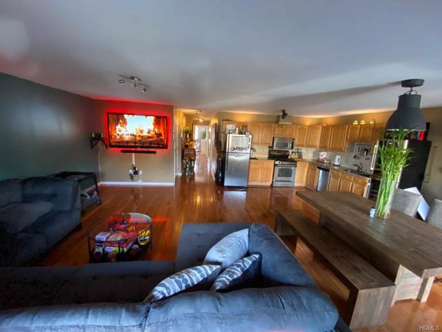 10 Pennyfield Avenue 8B, Bronx, NY 10465 (MLS #5093033) :: Mark Seiden Real Estate Team