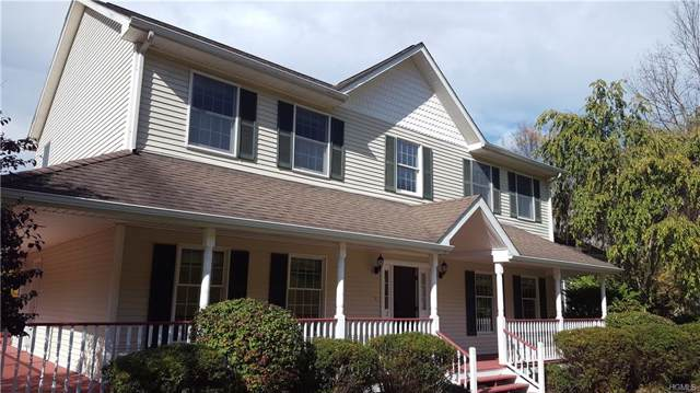 32 Town Line Drive, Carmel, NY 10512 (MLS #5093805) :: William Raveis Legends Realty Group
