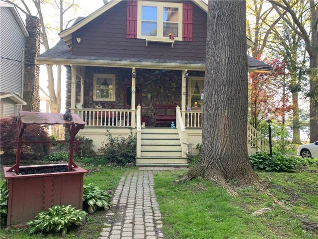 309 Lakeside Road, Newburgh, NY 12550 (MLS #5096508) :: William Raveis Baer & McIntosh