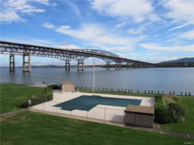 2 Park Place B2c, Newburgh, NY 12550 (MLS #5096637) :: Shares of New York