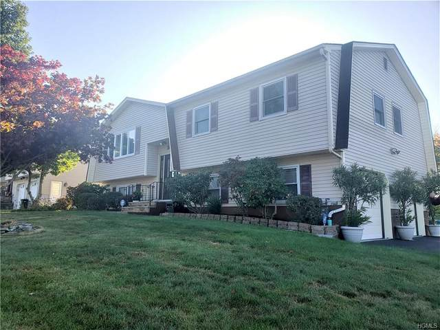 34 Moulton Circle, Monroe, NY 10950 (MLS #5096882) :: William Raveis Legends Realty Group