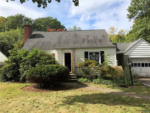 106 Smith Avenue, White Plains, NY 10605 (MLS #5096993) :: William Raveis Legends Realty Group