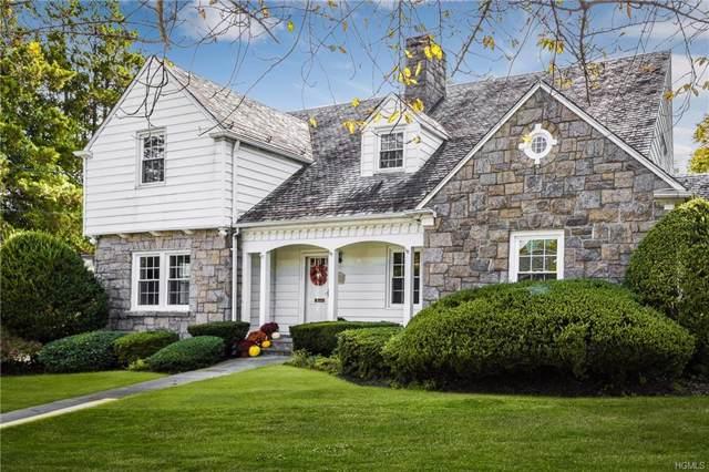 4 Harvard Ave Aka 54 Colonial Parkway North, Yonkers, NY 10710 (MLS #5097774) :: William Raveis Baer & McIntosh