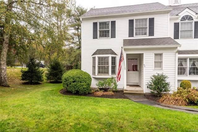 32 Briar Court, Cross River, NY 10518 (MLS #5101986) :: Mark Boyland Real Estate Team