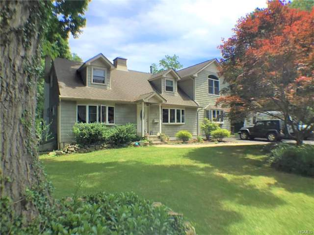 1 Short Hill Road, New City, NY 10956 (MLS #5102071) :: Mark Seiden Real Estate Team