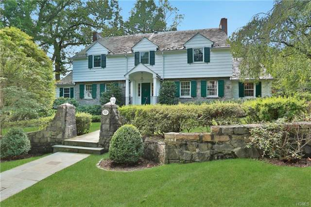 116 Rockledge Place, New Rochelle, NY 10804 (MLS #5104604) :: William Raveis Legends Realty Group