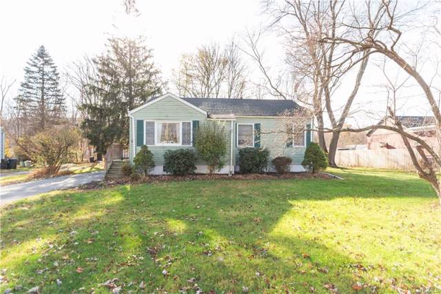 169 E Main Street, Washingtonville, NY 10992 (MLS #5105738) :: William Raveis Baer & McIntosh