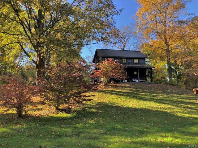 1 Vanderburgh Street, Rhinecliff, NY 12574 (MLS #5106077) :: The Anthony G Team
