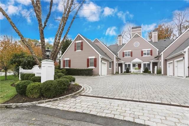 22 Wyndham Close, White Plains, NY 10605 (MLS #5106875) :: The McGovern Caplicki Team
