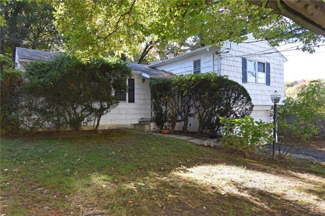 42 Mount Joy Avenue, Scarsdale, NY 10583 (MLS #5110569) :: William Raveis Legends Realty Group