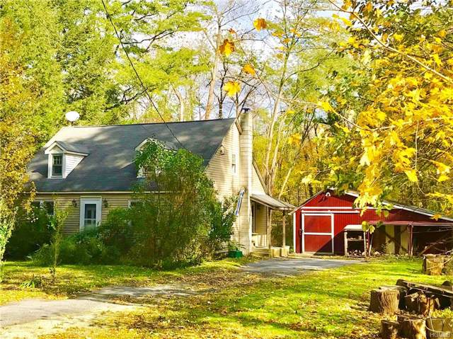 426 Old Route 55, Poughquag, NY 12570 (MLS #5110585) :: William Raveis Legends Realty Group