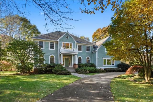 1 Todd Hill Circle, Goldens Bridge, NY 10526 (MLS #5111781) :: Mark Boyland Real Estate Team