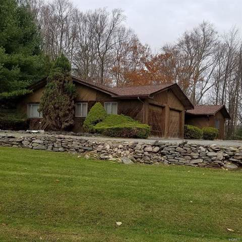 11 Shrank Lane, Loch Sheldrake, NY 12733 (MLS #5111825) :: Mark Boyland Real Estate Team