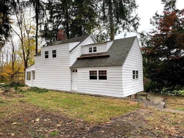 9 Indian Hill Road, Bedford, NY 10506 (MLS #5114373) :: William Raveis Baer & McIntosh