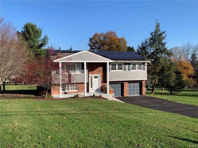 17 Wood Road, Sugar Loaf, NY 10918 (MLS #5115687) :: William Raveis Baer & McIntosh