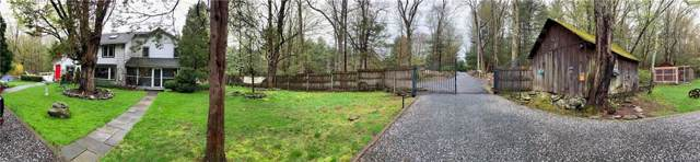 127 Griffin Road, Forestburgh, NY 12777 (MLS #5115954) :: The Anthony G Team