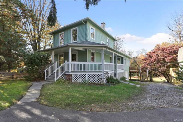 378 Rte 22, Goldens Bridge, NY 10526 (MLS #5116208) :: Mark Boyland Real Estate Team