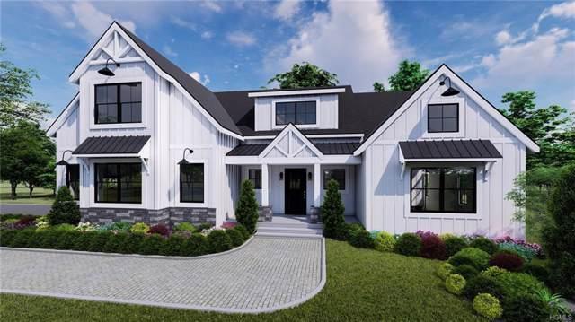 108 Le Fevre Lane, New Paltz, NY 12561 (MLS #5116290) :: The McGovern Caplicki Team