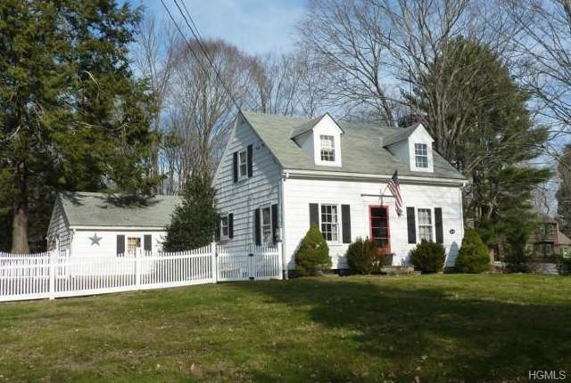 144 Stone Hill Road, Bedford, NY 10506 (MLS #5117116) :: Kendall Group Real Estate   Keller Williams